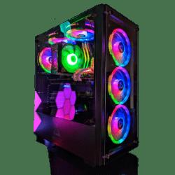 Genesis Pro Black