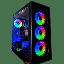 Matrexx 50 Ring-Lit